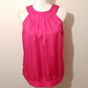 Calvin Klein sleeveless pink dress tank